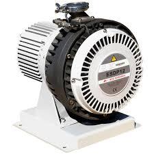 Dry Scroll Vacuum Pump | ESDP-12 | Maintenance