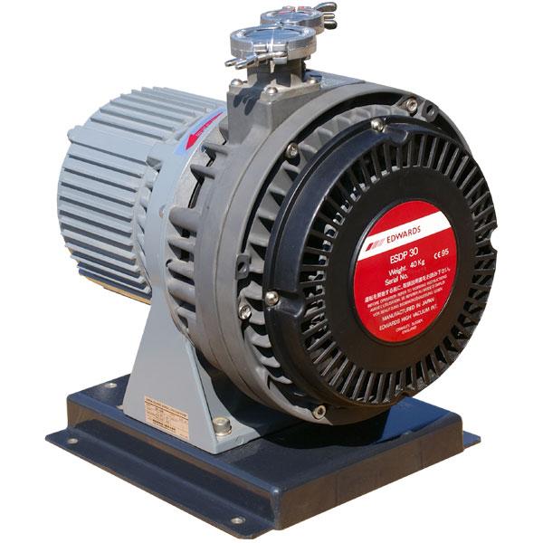 Dry Scroll Vacuum Pump | Edwards ESDP-30 | Maintenance