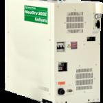 Dry Vacuum Pump | Kashiyama NeoDry 300E Air Cooled