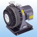 Dry Scroll Vacuum Pump | Leybold SC 60 D | Maintenance