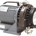 Dry Scroll Vacuum Pump | Ulvac DIS-90 | Maintenance