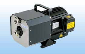 Dry Scroll Vacuum Pump   Ulvac DISL-101   Maintenance