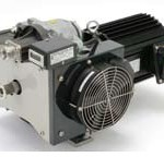 Dry Scroll Vacuum Pump | Ulvac DISL-501 | Maintenance