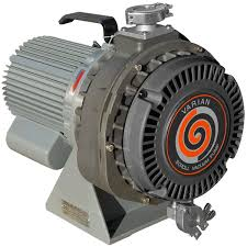 Dry Scroll Pumps Varian DS300