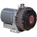 Dry Scroll Vacuum Pumps | Varian DS-600