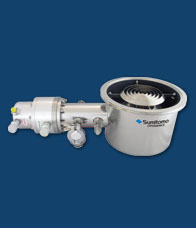 Marathon® CP-250LP Cryopump