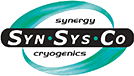 Synsysco Synergy Cryogenics and Cryopump Products