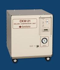 CKW-21A Indoor Water-Cooled Compressor Series