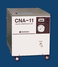 CNA-11 Indoor Air-Cooled Compressor Series