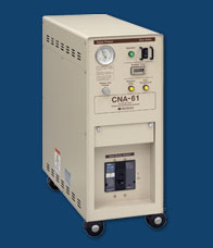 CNA-61 Indoor/Outdoor Air-Cooled Compressor Series