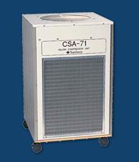 CSA-71A Indoor Air-Cooled Compressor Series