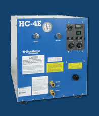 HC-4E Indoor Water-Cooled Compressor Series