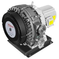 Oerlikon Leybold SC-60-D Oil-Free Scroll Vacuum Pump
