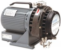 Ulvac DIS-90 Oil-Free Scroll Vacuum Pump