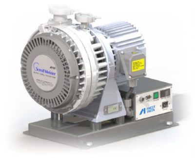 Anest Iwata ISP-500C VFD