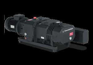 Elmo-Rietschle S-VSA Dry Screw Vacuum Pump