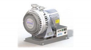 Anest Iwata VFD Driven ISP-500C