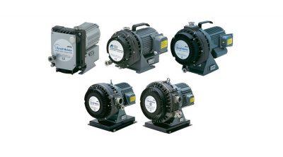 Anest Iwata Series Dry Vacuum Pumps