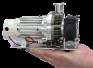 Svf 5 En W Miniature Dry Floating Scroll Vacuum Pump
