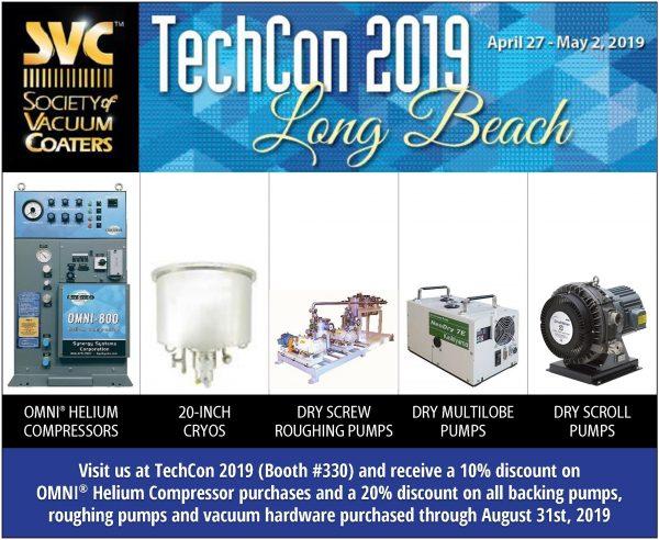 SVC TechCon 2019